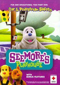 Seemore's Playhouse:Car & Pedestrian - (Region 1 Import DVD)