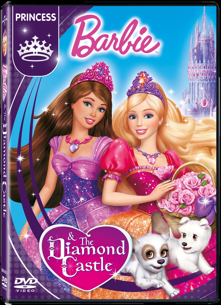 Barbie - Coole games voor meisjes, video's en activiteiten