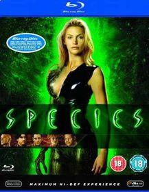 Species I (Blu-ray)