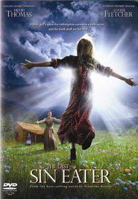 Last Sin Eater (2007) - (DVD)