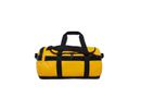 The North Face Base Camp Medium Duffel Bag - Yellow/Black