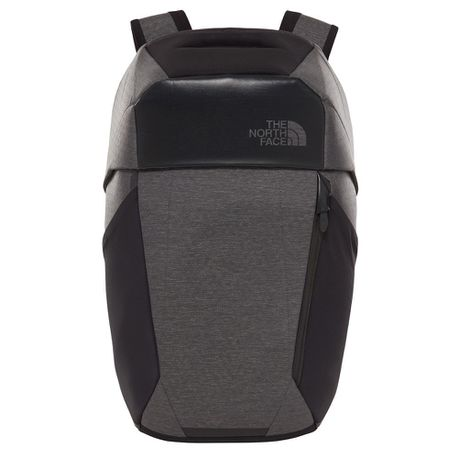 60163dd3b The North Face Access 02 22L Backpack - Grey/Black | Buy Online in ...