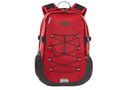 The North Face Borealis Classic 28L Backpack - Red/Grey