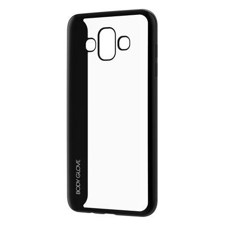 100% authentic 018bd 27fb7 Body Glove Spirit Case for Samsung Galaxy J7 Duo - Black
