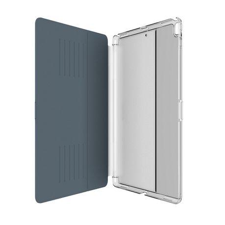 new concept d6072 b811c Speck Balance Folio Case for Apple iPad Pro 10.5 - Clear/Blue | Buy ...