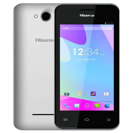Hisense U601S Pro 8GB Smartphone