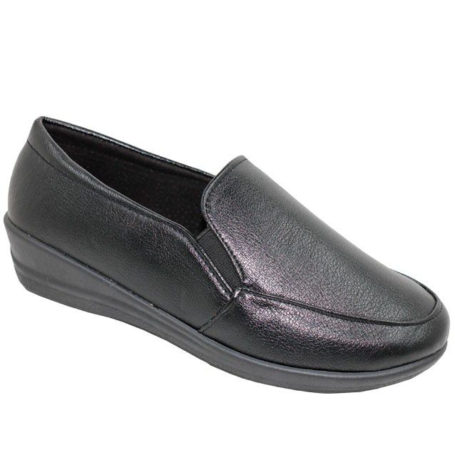 d9c77695bb2 Jada Women s Comfort Moccasins - Black
