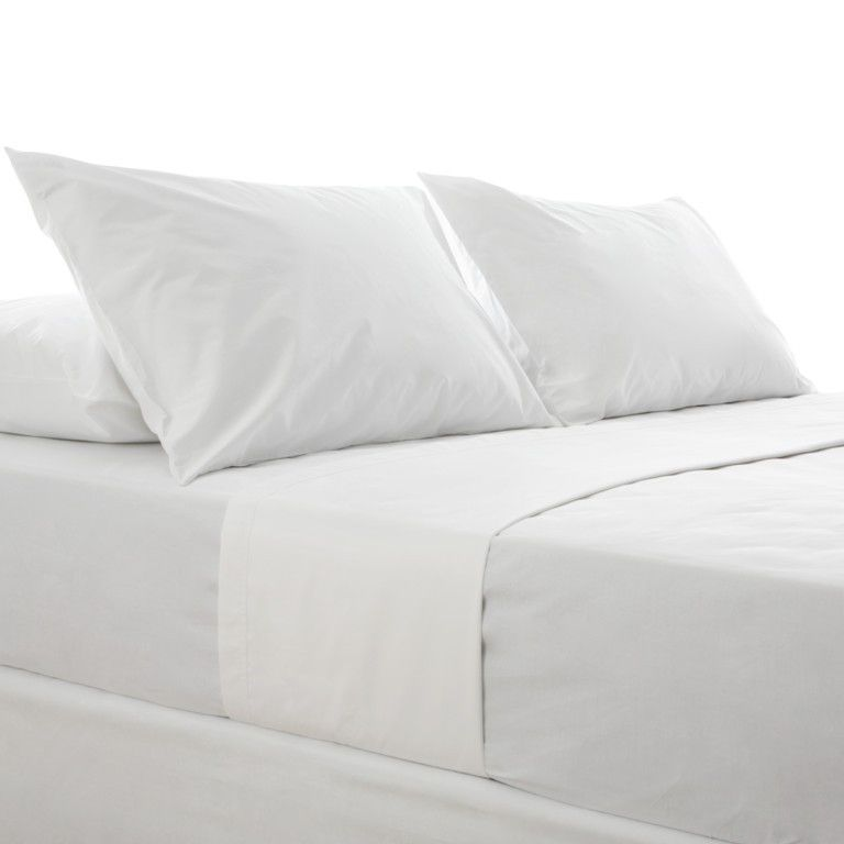 Perfect Miss Lyn 600 Thread Count Fitted Sheet   White | Buy Online In South Africa  | Takealot.com