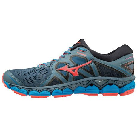 c99c1505152b Mizuno Women's Wave Sky 2 Running Shoes | Buy Online in South Africa |  takealot.com