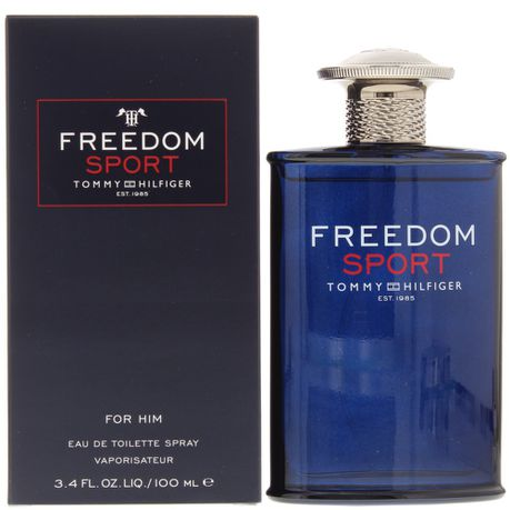 3c155bc2c5d Tommy Hilfiger Freedom Sport EDT 100ml For Him (Parallel Import) | Buy  Online in South Africa | takealot.com