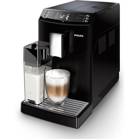 Philips 3100 Series Super Automatic Espresso Machine Black Buy Online In South Africa Takealot Com