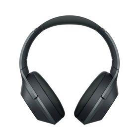 Sony Wireless Bluetooth NFC Headphones - Black