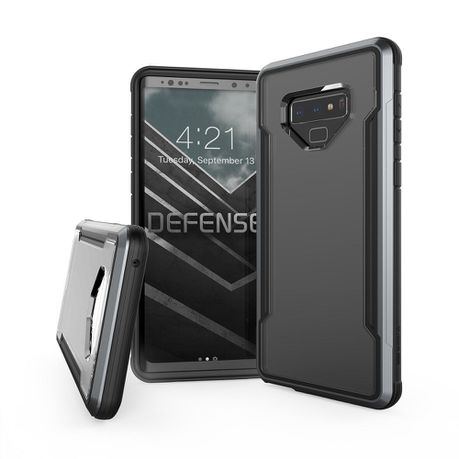 finest selection fb950 3675c XDORIA Defense Shield Case for Samsung Galaxy Note 9 | Buy Online in ...