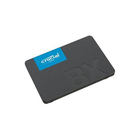 Crucial BX500 480GB 2 5 SSD