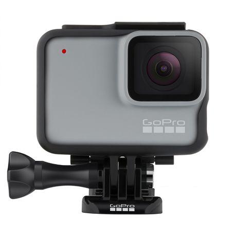GoPro Hero 7 Action Camera - White