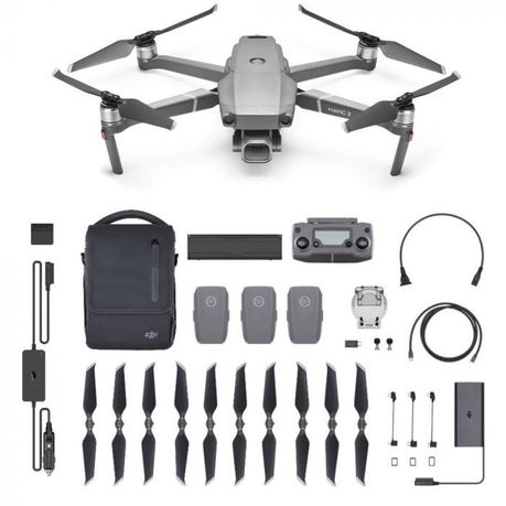 bde63d0c47a DJI Mavic 2 Pro Fly More Combo Drone | Buy Online in South Africa ...