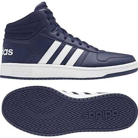 e21008cf7ab adidas Men s Hoops 2.0 Mid Court Inspired Shoes