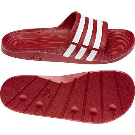 7c8ea03d5a3e adidas Men s Duramo Slides