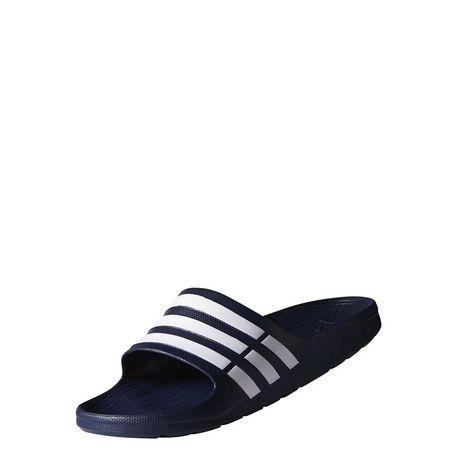 3b9e805c3 adidas Men s Duramo Slides
