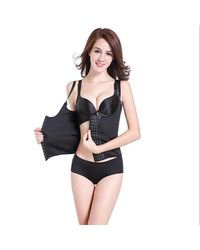 9873942487 Hot Sweat Workout Slimming Cincher (Size  XL)