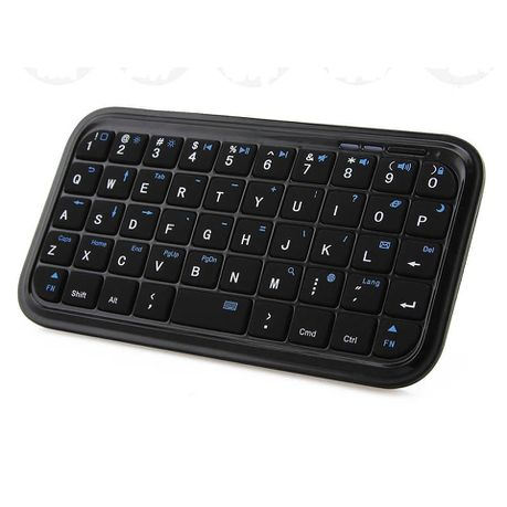 e8edea3ff5c Baobab Super Slim Mini Bluetooth Keyboard with Rechargeable Battery | Buy  Online in South Africa | takealot.com