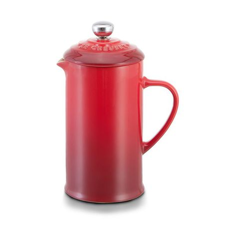 Le Creuset Single Serve Coffee Press Buy Online In South Africa