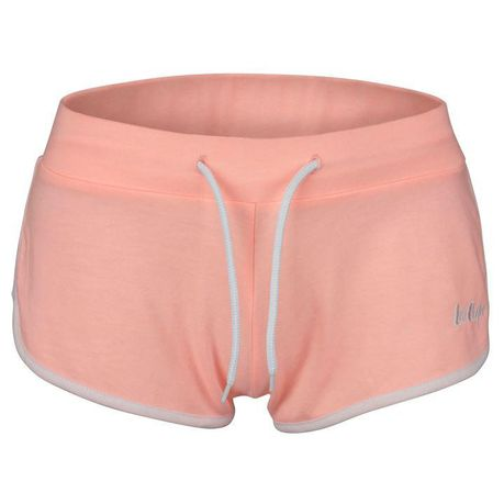 0fbeb6652dd Lee Cooper Ladies Casual Shorts - Pink