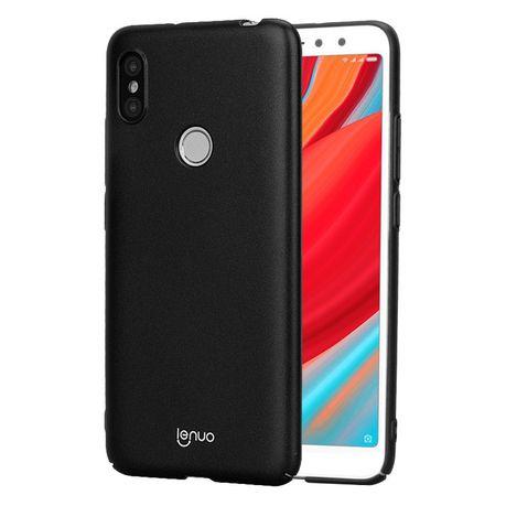 reputable site 50d04 3a0b9 Xiaomi Redmi S2 Drop Proof Phone Case - Black