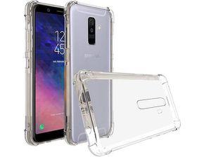 Samsung Galaxy A6 Plus LTE Smartphone - Lavender   Buy