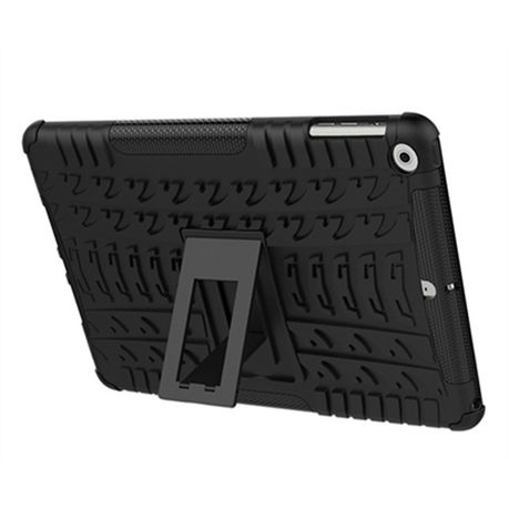 8cc6bb6d7c0b Rugged Hard Cover Stand for Apple iPad (6th gen) 9.7