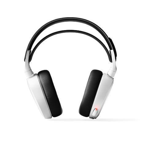 Steelseries Gaming Headset Arctis 7 - White (PC/PS4/XBOXONE