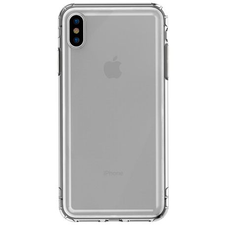 cheap for discount d9984 11458 Baseus Safety Airbags Case for iPhone XS Max
