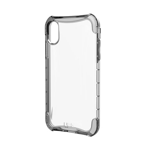 cheap for discount cf202 b7847 UAG Plyo Case for Apple iPhone XR - Ice
