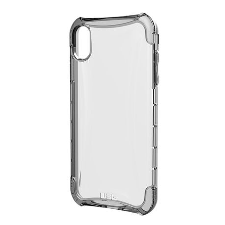 pretty nice 90750 15fdb UAG Plyo Case for Apple iPhone XS Max - Ice