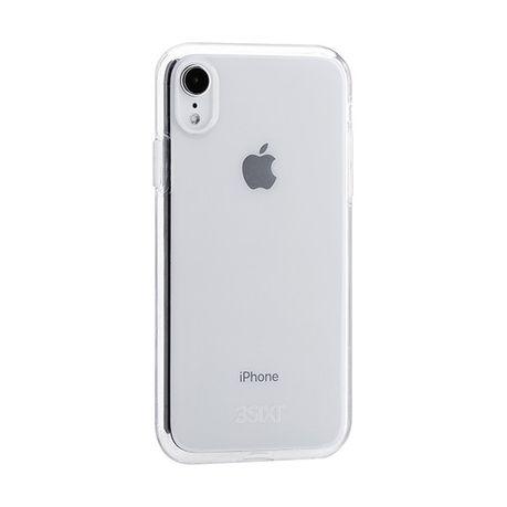 3SIXT PureFlex - iPhone XR 9H hardness Glass Screen Protectors Clear