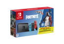 Nintendo Switch Console - Fortnite Edition (Nintendo Switch)