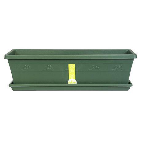 Sebor Sill Planter Drip Tray Set 50cm Green Buy Online In South