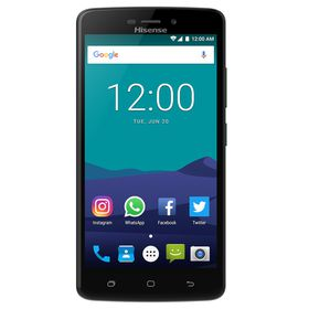 Samsung Z4 8GB LTE - Black | Buy Online in South Africa | takealot com