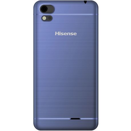 Hisense T5 Pro 16GB Dual Sim 4G LTE - Blue | Buy Online in