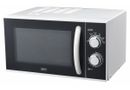Defy - 25 Litre 900W Manual Microwave Oven - White