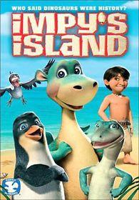 Impy's Island - (Region 1 Import DVD)