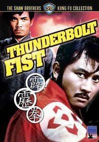 Thunderbolt Fist - (Region 1 Import DVD)
