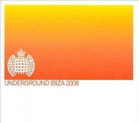 Ministry Of Sound - Underground Ibiza 2008 (CD)