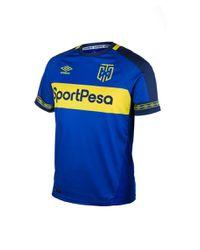 5614022f08 Umbro Cape Town City FC Replica Home Jersey