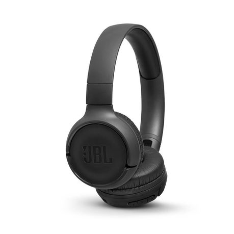 2ed875fcf9d JBL T500BT Wireless On-Ear Headphones - Black | Buy Online in South ...