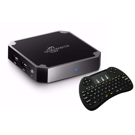 Xperience Android TV Box 16GB with DStv & Netflix | Buy