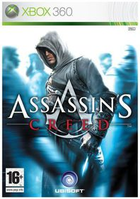 Assassin's Creed Classics (Xbox 360)