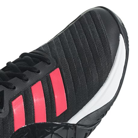 Adidas Men's Barricade 2018 Tennis Shoes Black pink   R   Tennis   PriceCheck SA