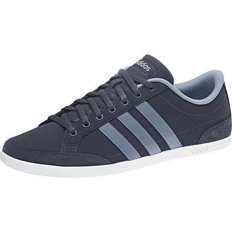 adidas Men's Caflaire Tennis Inspired Shoes