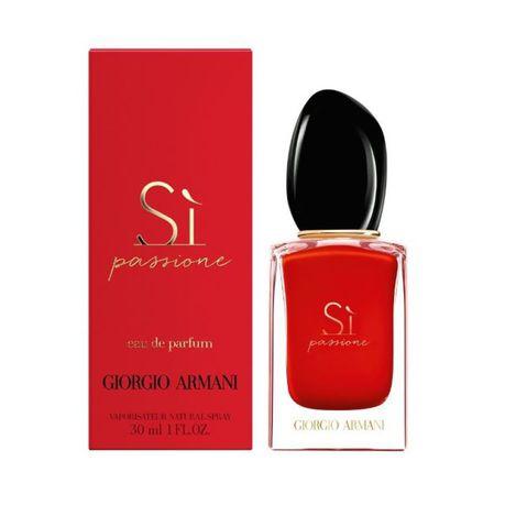 6650a19dd1ef Giorgio Armani Si Passione 30ml EDP for Women (Parallel Import ...